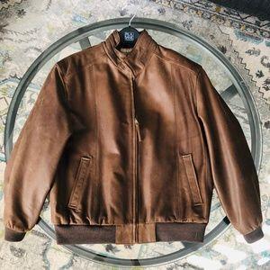 Jos. A. Bank Bomber Jacket